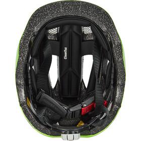 Cratoni Maxster Helmet Kids dino/green gloss